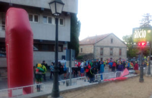 XXX Cross de Cuerda Larga